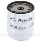 Mini Oil Filter - Spin on type GFE443